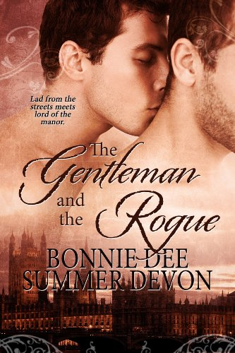 the gentleman and the rogue by bonne dee
