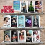 Contemporarily Ever After: Top Picks for the Week of August 11th