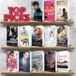 Contemporarily Ever After: Top Picks for the Week of August 4th