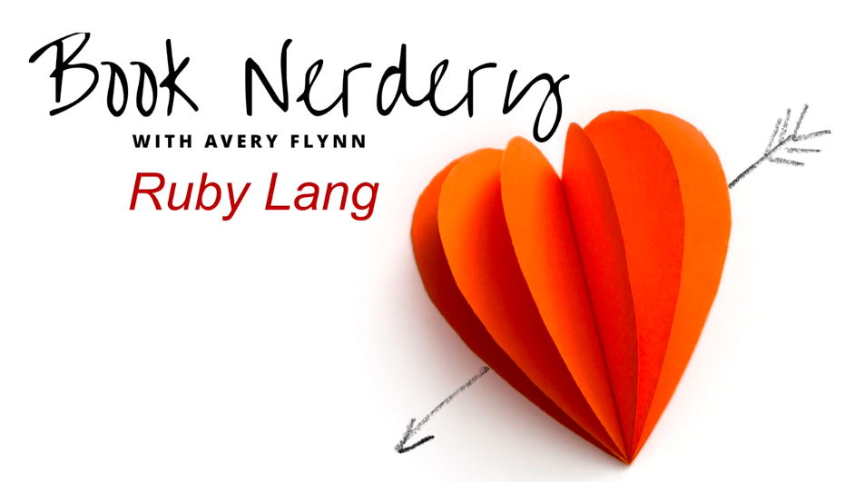 book nerdery with ruby lang