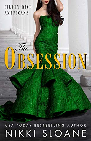 The Obsession by Nikki Sloane
