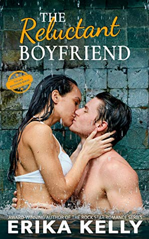 The Reluctant Boyfriend by Erika Kelly