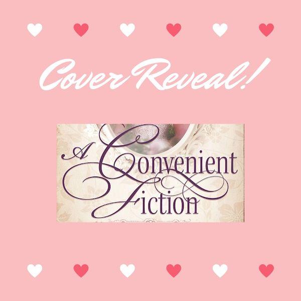 A Convenient Fiction by Mimi Matthews Cover Reveal