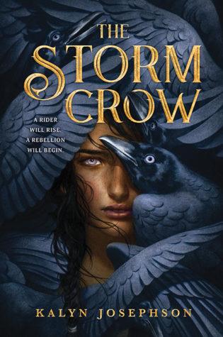 The Storm Crow by Kalyn Josephson