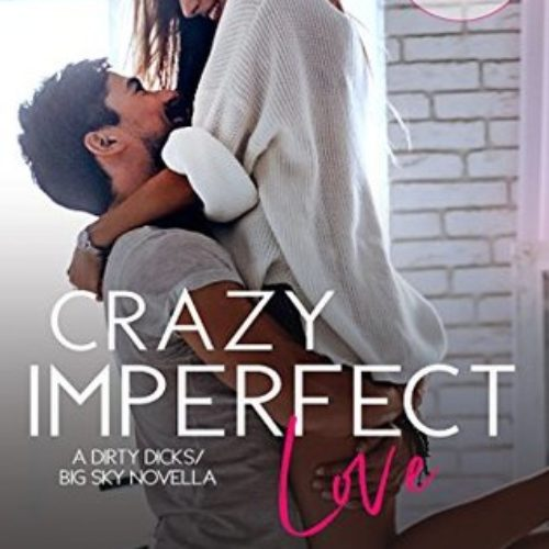 Crazy Imperfect Love by K.L. Grayson