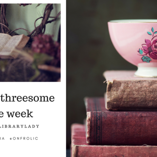 Romance Threesome of the Week FINAL
