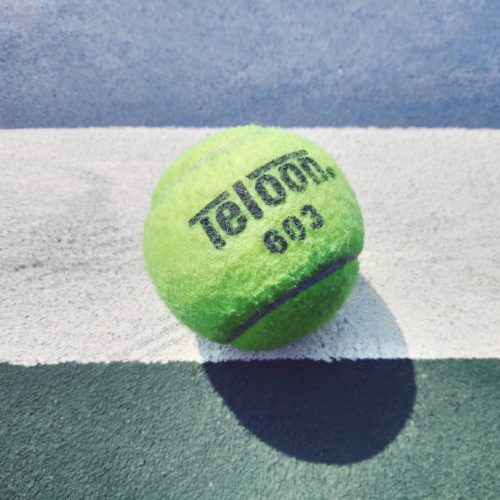 TennisLEAD
