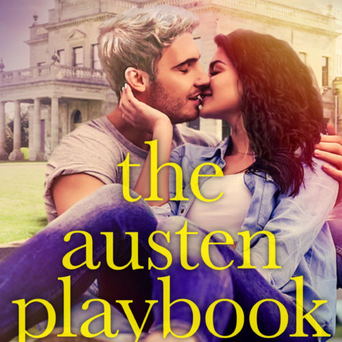 TheAustenPlaybook_LucyParker_BookCover