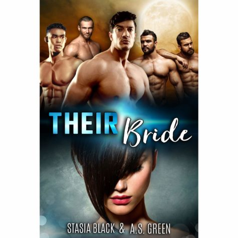 Their Bridge by Stasia Black & A.S. Green