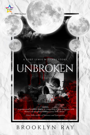 Unbroken Official Cover