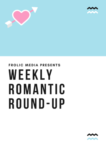 WeeklyRomanceRoundup