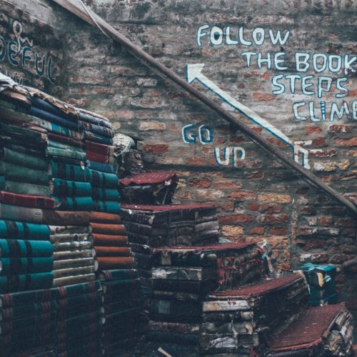 bookbucketlist