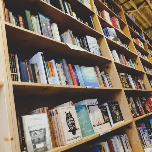 bookclub picks