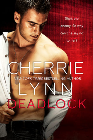 Deadlock by Cherrie Lynn