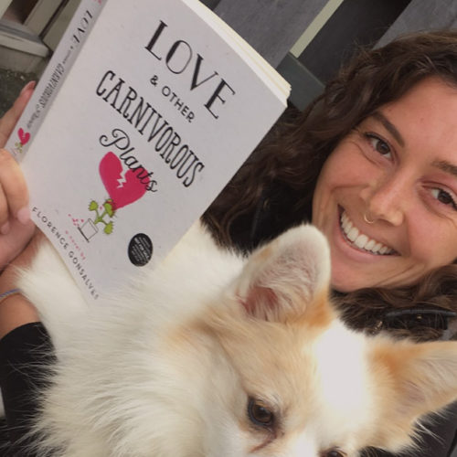 Love and Other Carnivorous Plants by Florence Gonsalves