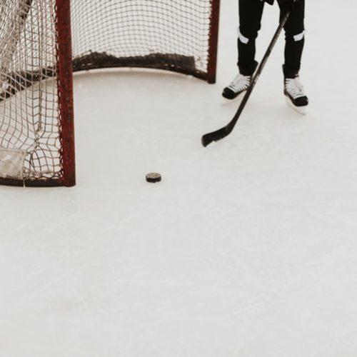 Hockey Romance