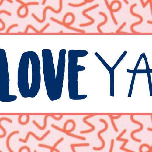 love-ya