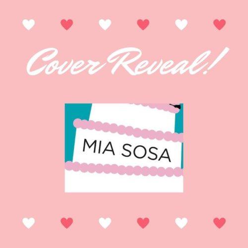 Mia Sosa Cover Reveal