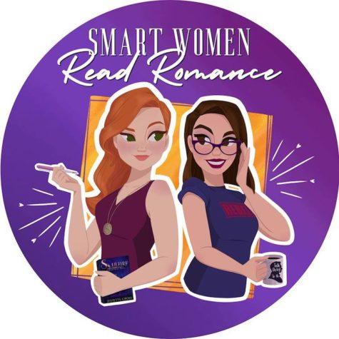 Smart Women Read Romance