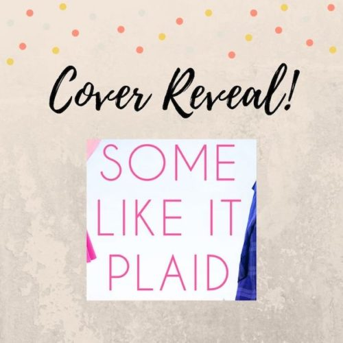 some like it plaid cover reveal